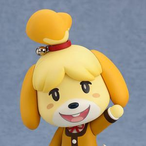 Nendoroid Shizue (Isabelle) Winter Ver