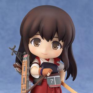 Good Smile Company's Nendoroid Akagi