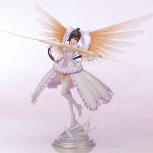 Kotobukiya's Sakuya -Mode: Seraphim-