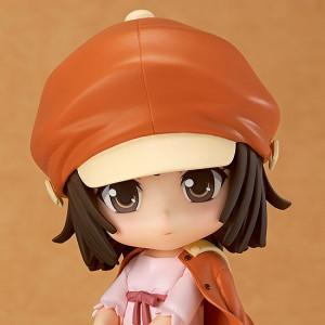 Good Smile Company's Nendoroid Sengoku Nadeko