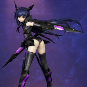 Griffon Enterprise's Kuroyukihime -Accel Assault ver.-
