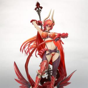 Orchid Seed's Satan -Rage-