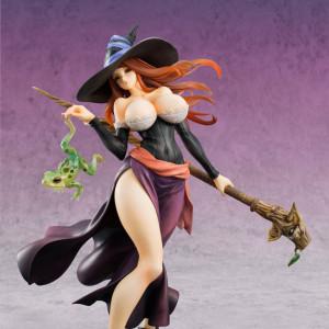 MegaHouse's Sorceress
