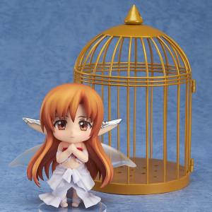Good Smile Company's Nendoroid Asuna: Titania Ver.