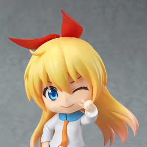Good Smile Company's Nendoroid Kirisaki Chitoge