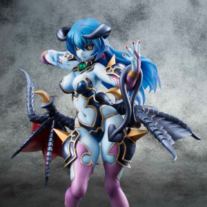 MegaHouse's Demon General Astaroth