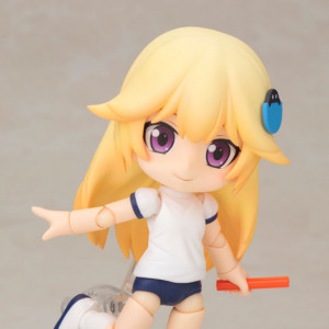 Kotobukiya's Cu-poche Extra Short Sleeves Gym Suit Body