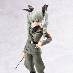 Anchovy Standard Ver.