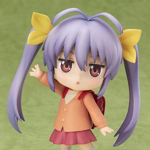 Good Smile Company's Nendoroid Miyauchi Renge