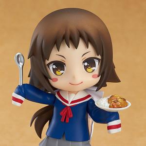 Good Smile Company's Nendoroid Mitsumine Mashiro