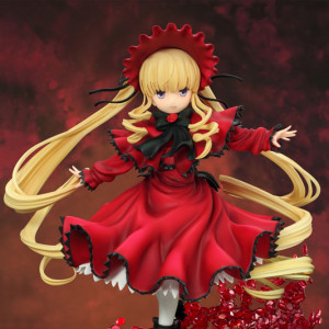 Griffon Enterprise's Shinku
