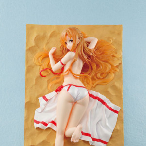 Chara-Ani.com's Asuna Vacation Mood Ver.