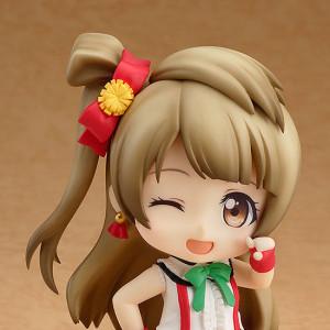 Good Smile Company's Nendoroid Minami Kotori