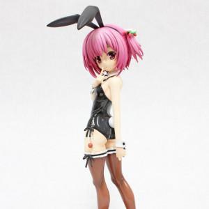 Plum's Minato Tomoka Black Rabbit Ver.