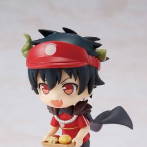 Chara-Ani.com's Deluxe Hataraku Mao-sama! 8 pieces