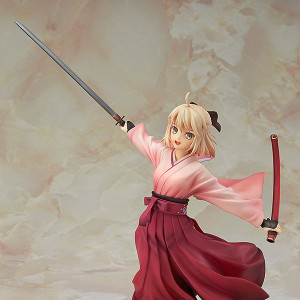 Good Smile Company's Sakura Saber