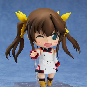 Good Smile Company's Nendoroid Fan Rinin