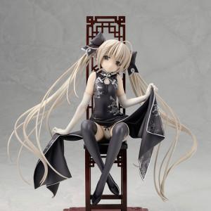 Alter's Kasugano Sora Black Cheongsam Ver.