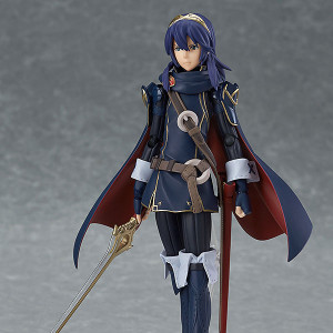 Good Smile Company's figma Lucina