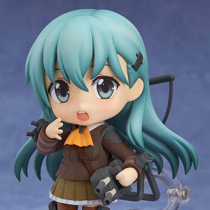 Good Smile Company's Nendoroid Suzuya