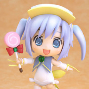Good Smile Company's Nendoroid Pastel Ink