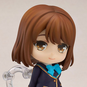 Good Smile Company's Nendoroid Shiina Kokomi