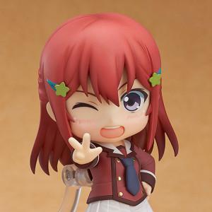 Good Smile Company's Nendoroid Kanzaki Tomoyo
