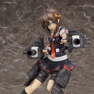 Good Smile Company's Shigure Kai Ni