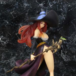 A+'s Sorceress