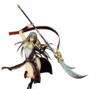 Square Enix's Kanu