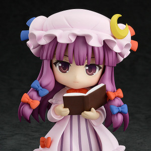 Good Smile Company's Nendoroid Patchouli Knowledge