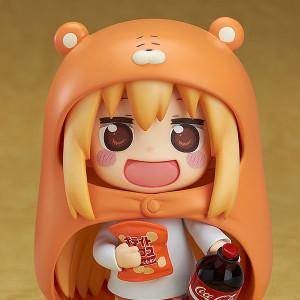 Good Smile Company's Nendoroid Umaru