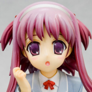 Kotobukiya's Nanako