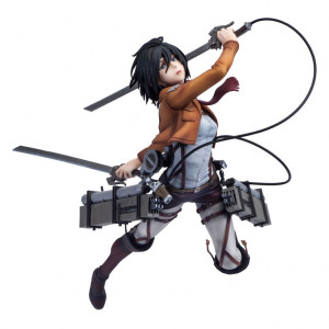 Union-Creative's Mikasa Training Corps Ver.