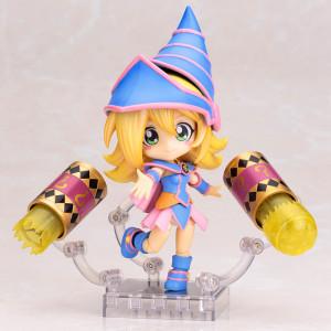 Kotobukiya's Cu-poche Dark Magician Girl (Ver.1.5)