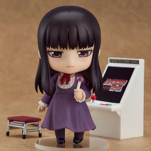 Good Smile Company's Nendoroid Oono Akira