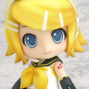 Good Smile Company's Nendoroid Kagamine Rin