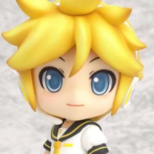 Good Smile Company's Nendoroid Kagamine Len