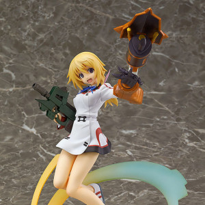 Max Factory's Charlotte Dunois
