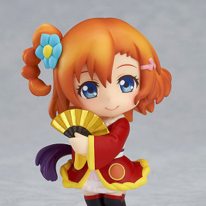 Good Smile Company's Nendoroid Petite Love Live!: Angelic Angel Ver