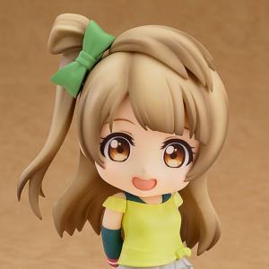Good Smile Company's Nendoroid Minami Kotori: Training Outfit Ver.