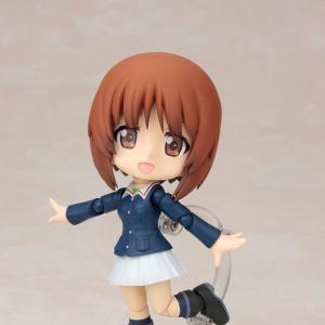 Cu-poche Nishizumi Miho