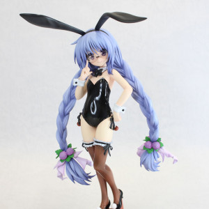 Plum's Nagatsuka Saki Black Rabbit Ver.