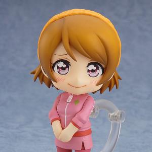 Good Smile Company's Nendoroid Koizumi Hanayo: Training Outfit Ver.