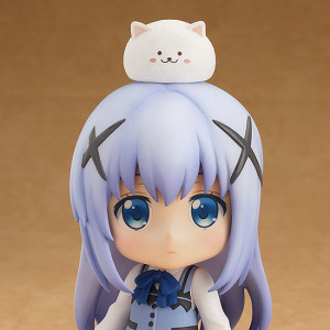 Good Smile Company's Nendoroid Chino
