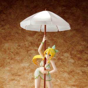 Genco's Leafa Sexy Bikini de Parasol Ver.