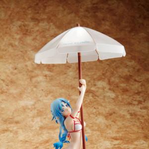 Genco's Asuna Sexy Bikini de Parasol Ver.