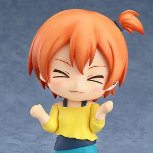 Good Smile Company's Nendoroid Hoshizora Rin Training Outfit Ver.