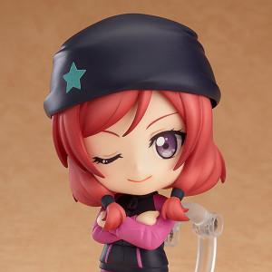 Good Smile Company's Nendoroid Nishikino Maki: Training Outfit Ver.
