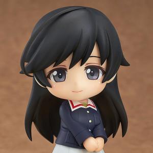 Nendoroid Isuzu Hana